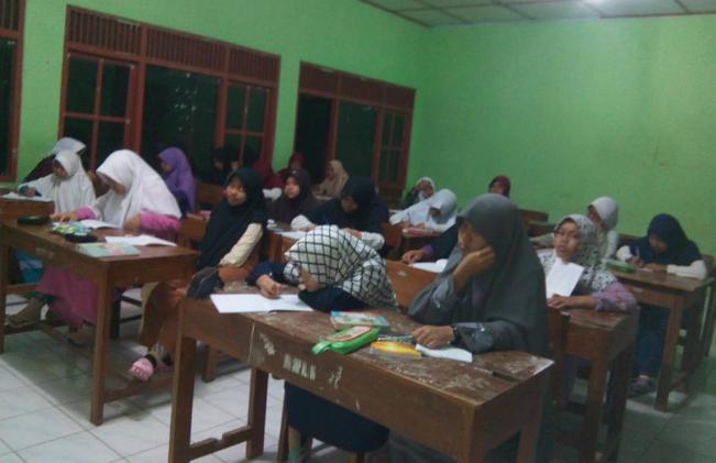 2 [ lagi ] Alumni Ponpes Al-Hikmah Mendapat Beasiswa Kuliah S-1