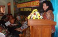 GKR Hemas kunjungi Ponpes Al Hikmah Karangmojo