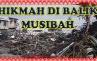 Hikmah di balik Musibah