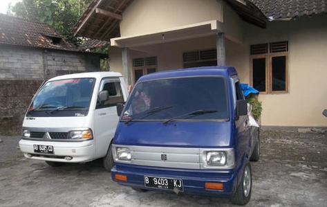Info Donatur Mobil untuk Al Hikmah