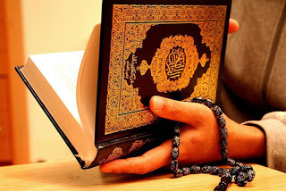 Keutamaan Membaca Al-Qur'an