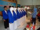 MANFAAT DI PESANTREN AL HIKMAH di KARANGMOJO GUNUNGKIDUL YOGYAKARTA