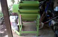 Peralatan mesin pemotong rumput untuk ternak Kambing