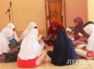 Ponpes Al Hikmah Gunungkidul Terjunkan 89 Santri ke Masyarakat