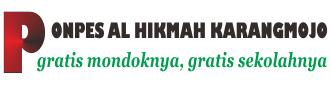 PONPES AL HIKMAH KARANGMOJO